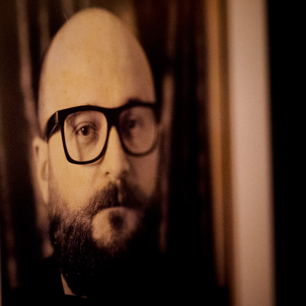 Michal Solarski9 Faces of the Arcade