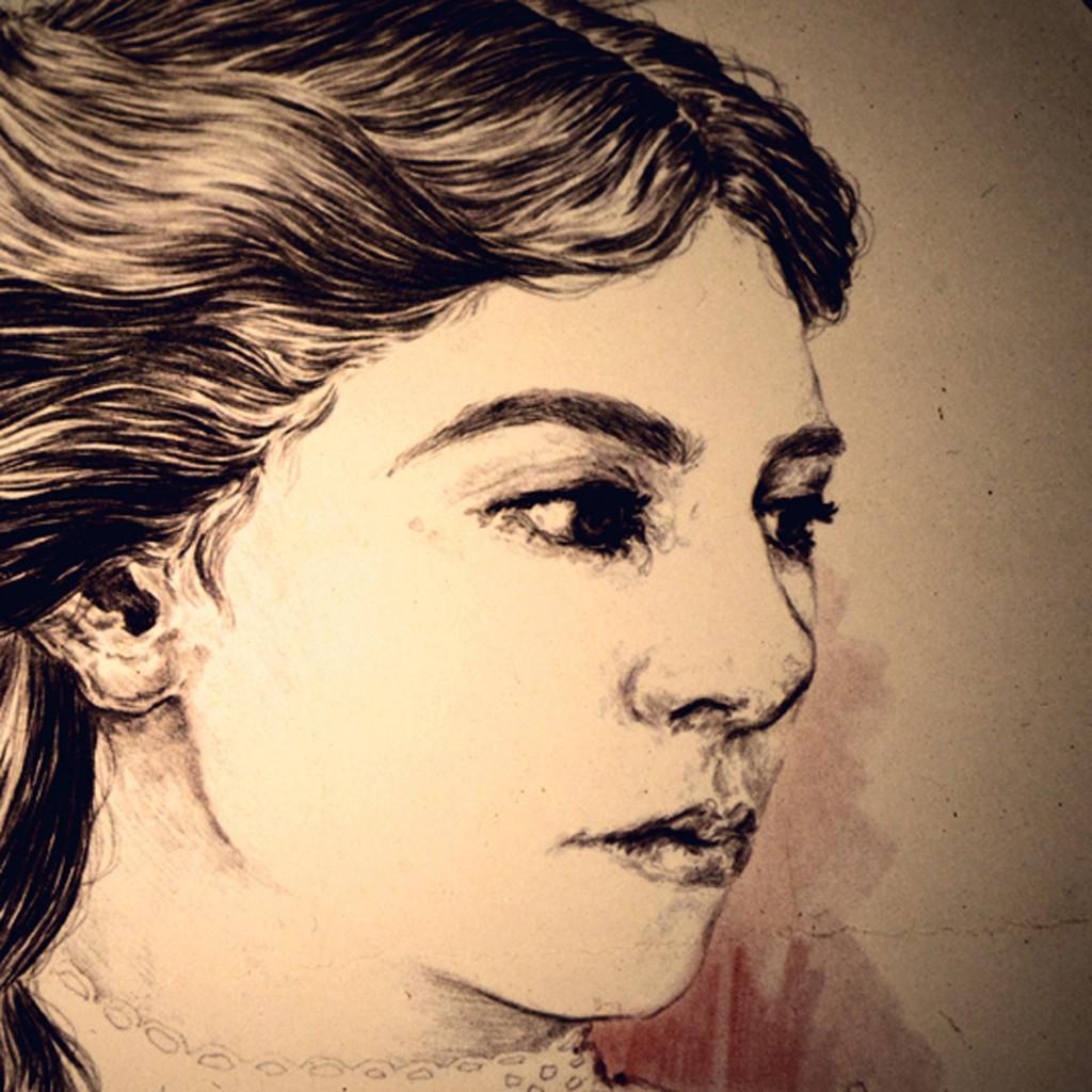 Harriet GreyFrancis Bonny