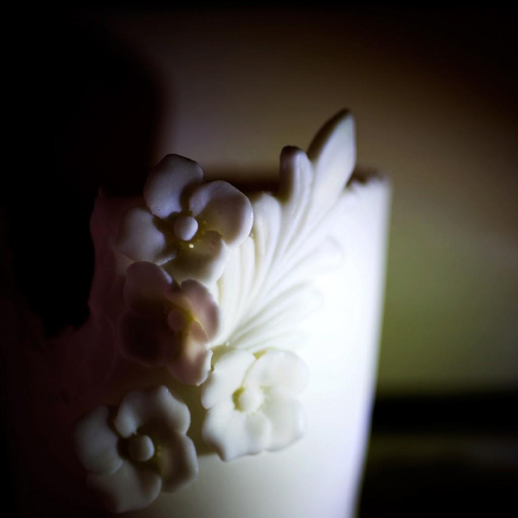 Makiko NakamuraSecret Garden CandleHolder