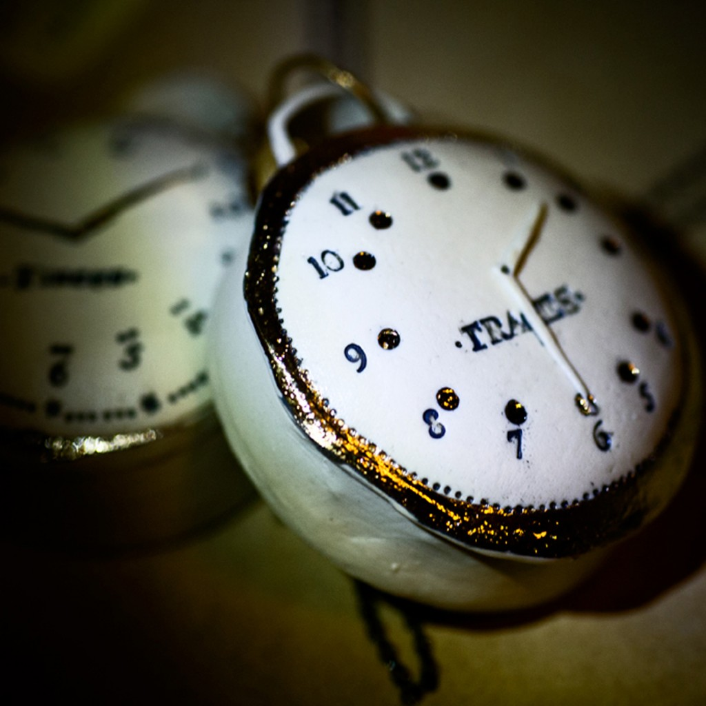 Alice WaltonPocket Watches
