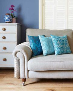 Liz Ramsay Cushions 2016