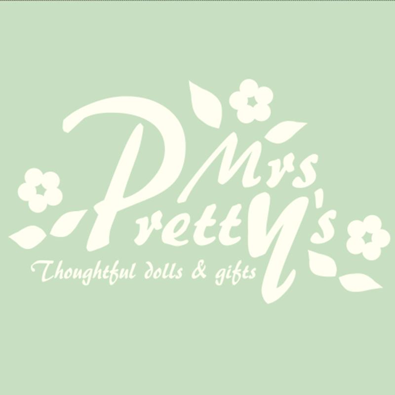 Mrs Pretty's