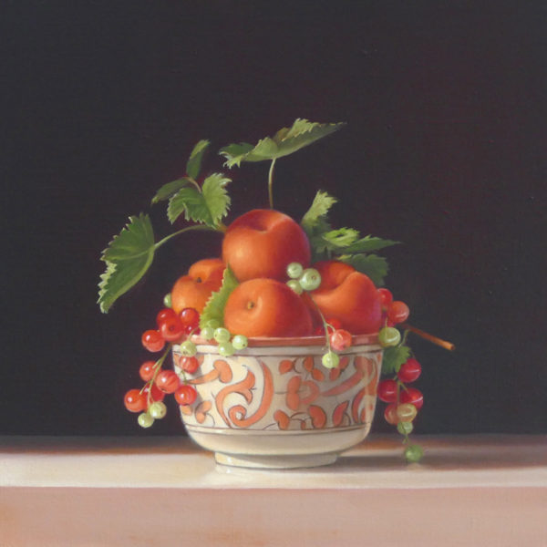 redcurrants-and-apricots