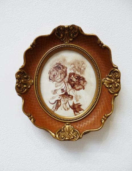 rose-frame