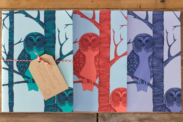 The_Owls_A5_Notebook