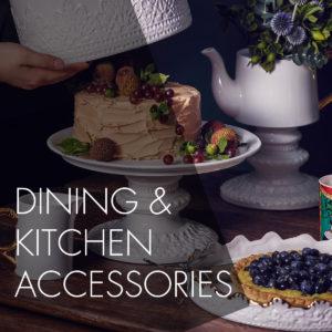 Dinning & Kitchen Accesories