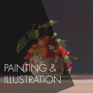Paintings & Illustrations